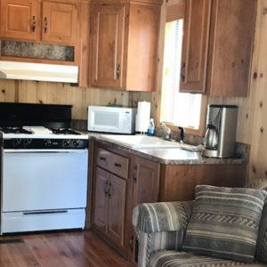 Gunnison Cabin Rentals